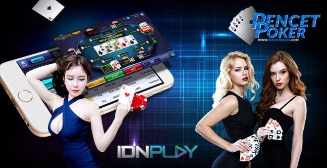 Situs Agen Poker Online Terpercaya