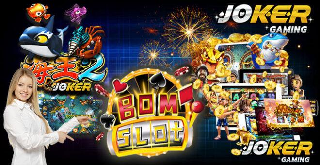 Syarat Main Judi Slot Online